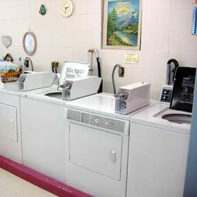 Where can i buy used coin operated car wash and laundry machines